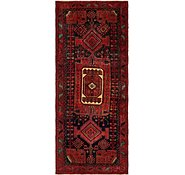 Link to 4' 3 x 10' 7 Koliaei Persian Runner Rug