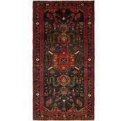 Link to 4' 7 x 9' 2 Koliaei Persian Runner Rug
