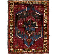 Link to 6' x 7' 7 Bakhtiar Persian Rug