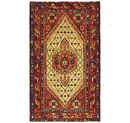 Link to 3' 10 x 6' 8 Koliaei Persian Rug