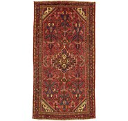Link to 5' 2 x 9' 9 Zanjan Persian Runner Rug