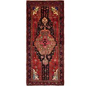 Link to 4' 2 x 9' 8 Koliaei Persian Runner Rug