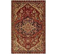 Link to 5' 10 x 9' 2 Bakhtiar Persian Rug