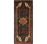 Link to 4' 10 x 11' 6 Koliaei Persian Runner Rug