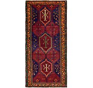 Link to 4' 10 x 10' 1 Koliaei Persian Runner Rug