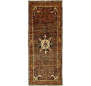Link to 4' 10 x 11' 7 Sanandaj Persian Runner Rug