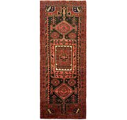 Link to 4' x 10' 8 Koliaei Persian Runner Rug
