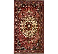Link to 5' 2 x 9' 9 Bakhtiar Persian Rug