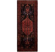Link to 4' 9 x 12' 3 Sirjan Persian Runner Rug
