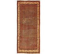 Link to 4' 10 x 10' 8 Farahan Persian Runner Rug