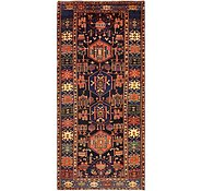 Link to 4' 9 x 10' 3 Saveh Persian Runner Rug