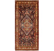 Link to 5' 2 x 11' 2 Nahavand Persian Runner Rug