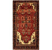Link to 5' 3 x 9' 6 Koliaei Persian Rug