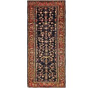 Link to 5' x 11' 10 Koliaei Persian Runner Rug