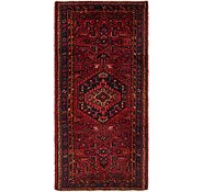 Link to 3' 9 x 7' 8 Zanjan Persian Runner Rug