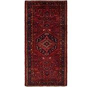 Link to 3' 9 x 7' 8 Zanjan Persian Runner Rug