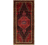 Link to 4' 8 x 10' 4 Tuiserkan Persian Runner Rug