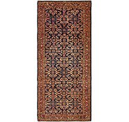 Link to 4' 9 x 10' 6 Farahan Persian Runner Rug