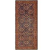 Link to 145cm x 320cm Farahan Persian Runner Rug