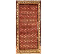 Link to 3' 7 x 7' 10 Farahan Persian Runner Rug