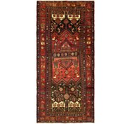 Link to 4' 8 x 10' Koliaei Persian Runner Rug