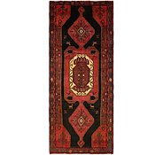 Link to 4' 2 x 9' 10 Koliaei Persian Runner Rug