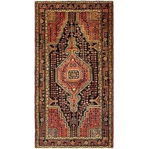 5' x 9' 6 Tuiserkan Persian Rug