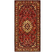 Link to 5' 1 x 10' Borchelu Persian Rug