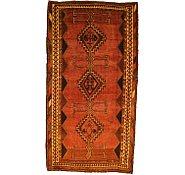 Link to 4' 6 x 8' 9 Shiraz-Lori Persian Rug