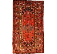 Link to 4' 3 x 7' 3 Zanjan Persian Rug