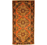 Link to 4' 8 x 9' 6 Shiraz Persian Rug