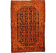 Link to 4' 7 x 6' 11 Malayer Persian Rug
