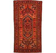 Link to 3' 8 x 6' 9 Zanjan Persian Rug