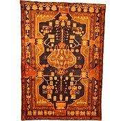 Link to 4' 9 x 6' 8 Hamedan Persian Rug
