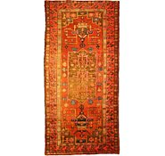 Link to 5' 1 x 10' 7 Hamedan Persian Runner Rug