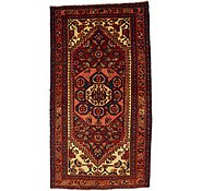 Link to 3' 6 x 6' 4 Bakhtiar Persian Rug