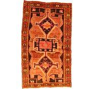 Link to 3' 11 x 6' 11 Hamedan Persian Rug