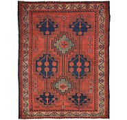 Link to 4' 11 x 6' 6 Hamedan Persian Rug