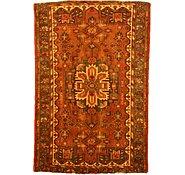 Link to 4' 4 x 6' 6 Khamseh Persian Rug