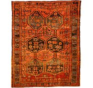 Link to 4' 11 x 6' 1 Zanjan Persian Rug