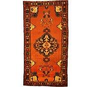 Link to 5' 1 x 9' 10 Hamedan Persian Rug