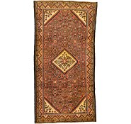 Link to 5' 3 x 10' 2 Hossainabad Persian Rug