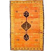 Link to 4' 8 x 6' 10 Hamedan Persian Rug