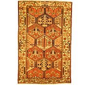 Link to 4' 1 x 6' 4 Bakhtiar Persian Rug