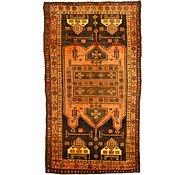 Link to 4' 7 x 8' 1 Koliaei Persian Rug