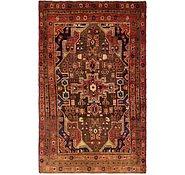 Link to 4' 2 x 6' 7 Nahavand Persian Rug