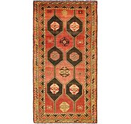 Link to 160cm x 310cm Shiraz-Lori Persian Runner Rug