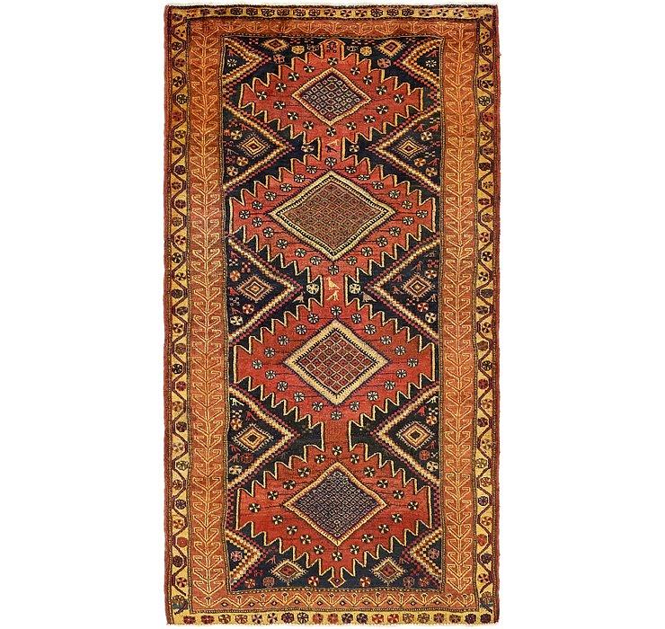4' 7 x 9' Malayer Persian Rug