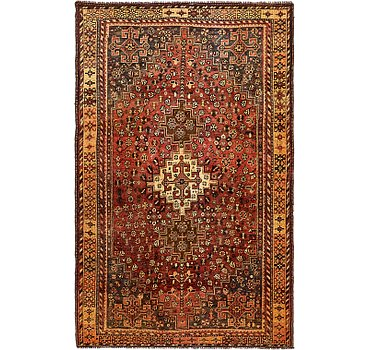 152x244 Shiraz Rug