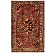 Link to 4' 6 x 7' 2 Zanjan Persian Rug